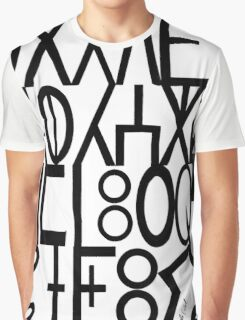 ancient languages  Graphic T-Shirt