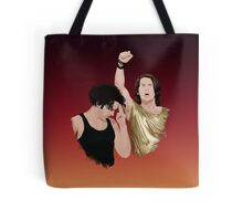 This is how you do it! Tote Bag