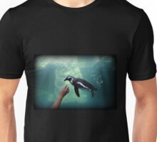 Penguin Play Unisex T-Shirt