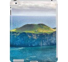 Ireland - Island iPad Case/Skin