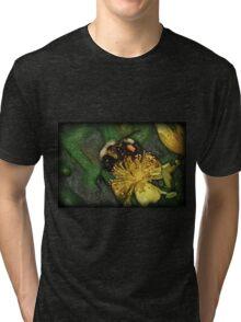 Feeder Lines Tri-blend T-Shirt