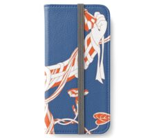 Gorgeous Grace iPhone Wallet/Case/Skin