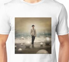 Pearls of the Sea Unisex T-Shirt