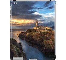 Ireland - Lighthouse iPad Case/Skin