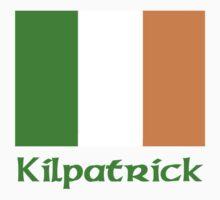Kilpatrick Irish Flag Kids Tee