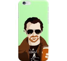 Let's Boo Boo iPhone Case/Skin