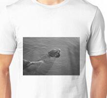 Sea Lion II BW Unisex T-Shirt