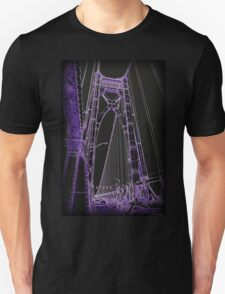 Color Rush Unisex T-Shirt