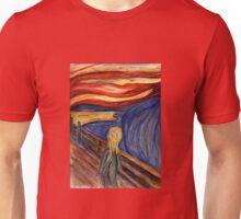 My Scream Unisex T-Shirt