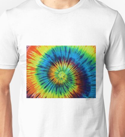 Fit To Be Dyed Unisex T-Shirt