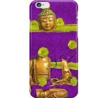 Difficulty Concentrating iPhone Case/Skin
