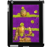 Difficulty Concentrating iPad Case/Skin