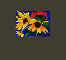 Sunflower Sisters Unisex T-Shirt