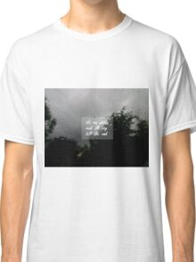 it's my party - the 1975 Classic T-Shirt