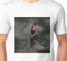 Gazing at the Stars Below Unisex T-Shirt