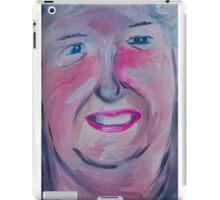 Portrait 2 iPad Case/Skin