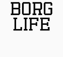 """BORG LIFE"" - CYBORG (DC) Unisex T-Shirt"