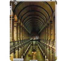 Ireland - Trinity College Dublin iPad Case/Skin