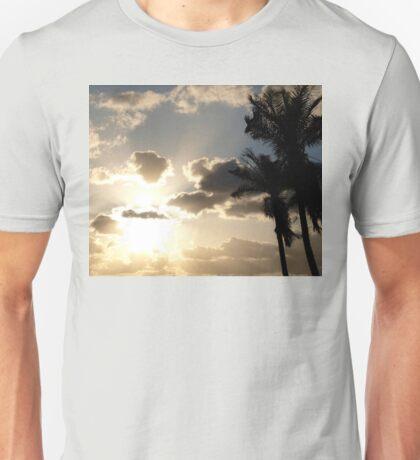 Reason to hope Unisex T-Shirt