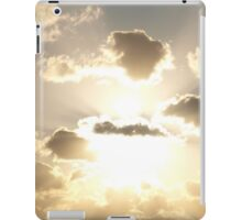 Reason to hope iPad Case/Skin