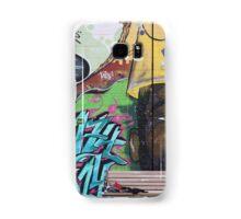 Graffiti Samsung Galaxy Case/Skin