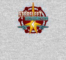 Starfleet Headquarters - Full Back Hoodie