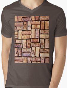 Corky Mens V-Neck T-Shirt
