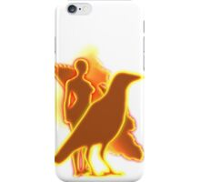 Evers since iPhone Case/Skin