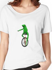 Dat Boi Stuff Women's Relaxed Fit T-Shirt