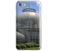Belle Isle Conservatory 3 iPhone Case/Skin