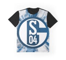 Tribute to Shalke 04 Graphic T-Shirt