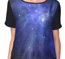 Lost In Space No1 Chiffon Top