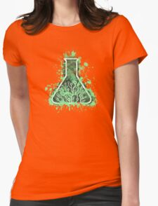 Monty Womens Fitted T-Shirt
