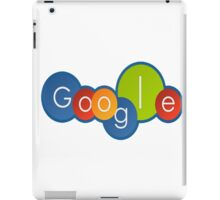 GOOGLE iPad Case/Skin
