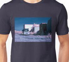 On Standby Unisex T-Shirt