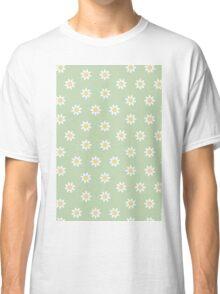 Cute Daisy T Shirt Classic T-Shirt