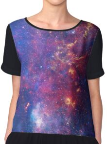 Lost In Space No2 Chiffon Top