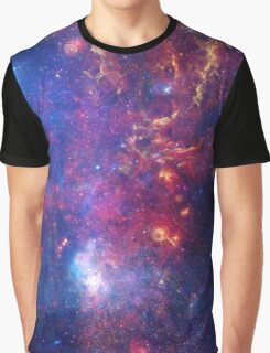 Lost In Space No2 Graphic T-Shirt