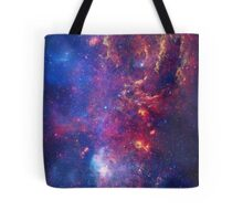 Lost In Space No2 Tote Bag
