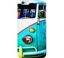 VW Memories iPhone Case/Skin