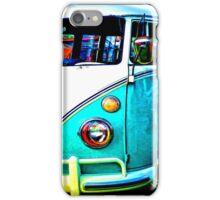 VW Memories iPhone Case/Skin