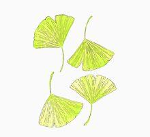 ginkgo leaf Unisex T-Shirt