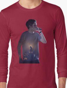 Bo Burnham Make Happy Long Sleeve T-Shirt