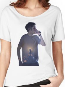Bo Burnham Make Happy Women's Relaxed Fit T-Shirt