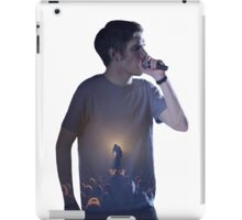 Bo Burnham Make Happy iPad Case/Skin