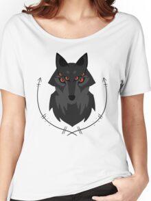 Dread Wolf Women's Relaxed Fit T-Shirt