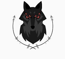 Dread Wolf Unisex T-Shirt