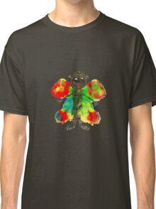 Butterful boy. Classic T-Shirt