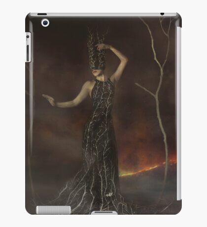 Every End is a New Beginning iPad Case/Skin
