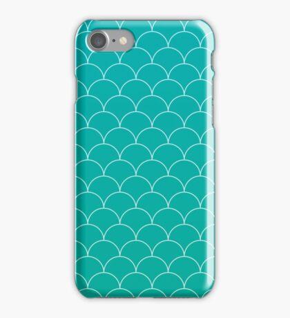 Marmaid Tail iPhone Case/Skin